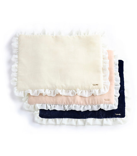 Silky soft blanket