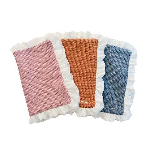 Chunky Knit Mat