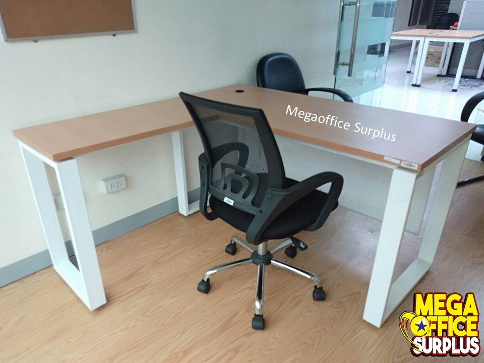 Manager Table megaoffice Used
