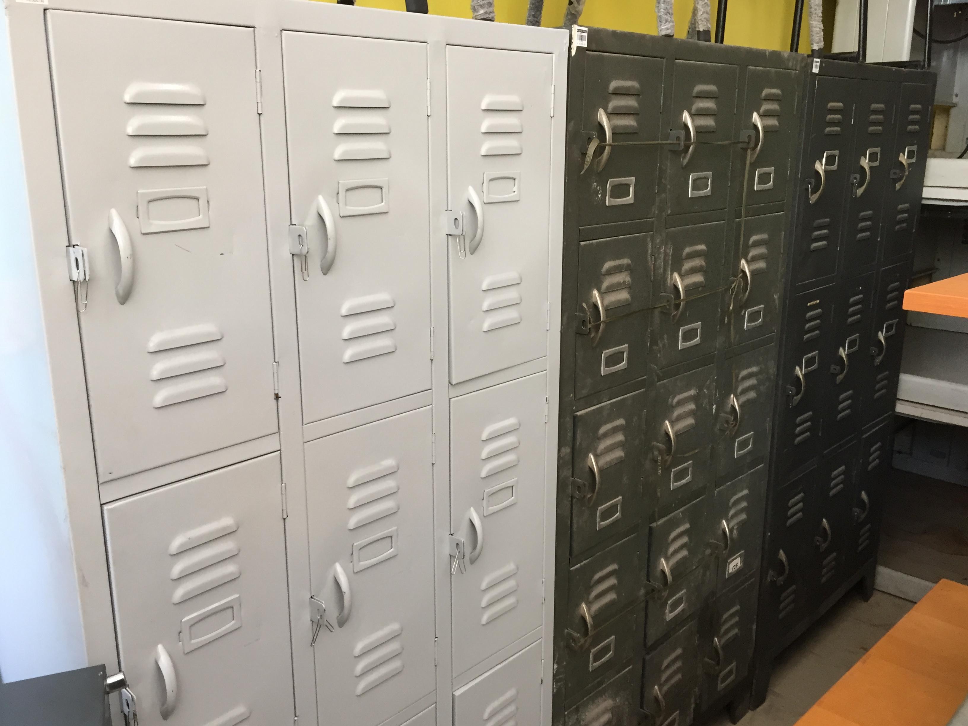 Megaoffice Surplus Locker Cheap