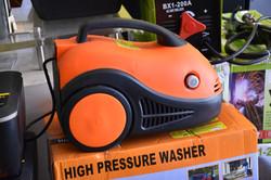 Pressure Washer Megaoffice Surplus
