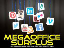 Megaoffice Surplus Manila Philippine
