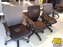 Swivel Chair Megaoffice Surplus