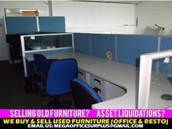 Buyer of Used Furniture Disposal