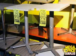 Restaurant Furniture Table Megaoffice Su