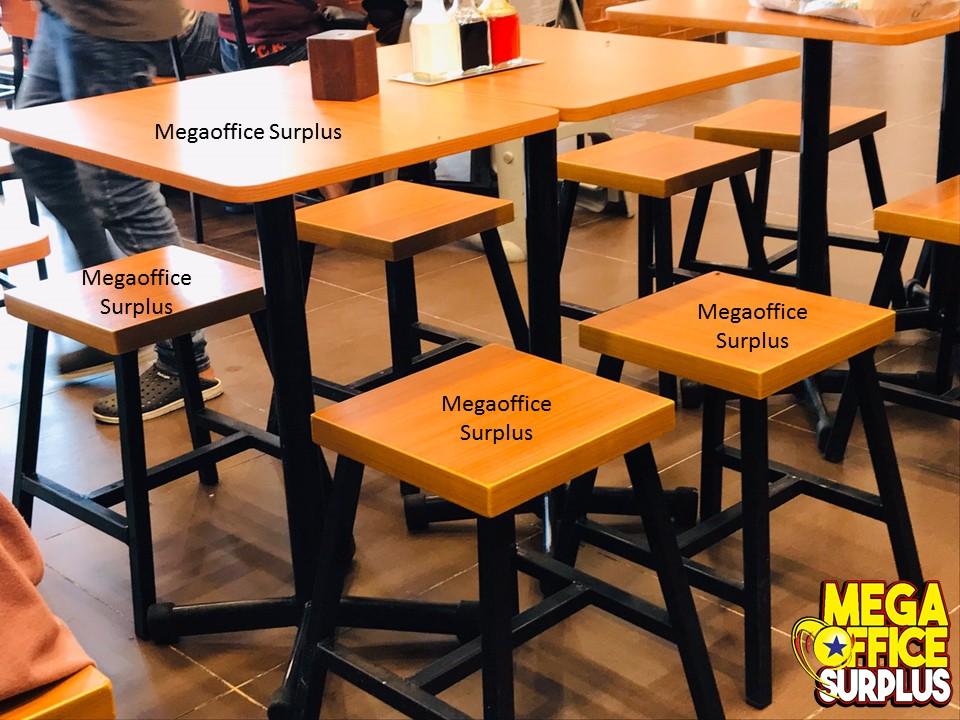 Restaurant Mang Inasal Furniture Supplier Megaoffice