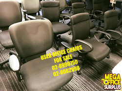 Office CHairs Megaoffice Surplus