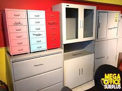 Office Cabinet Clearance