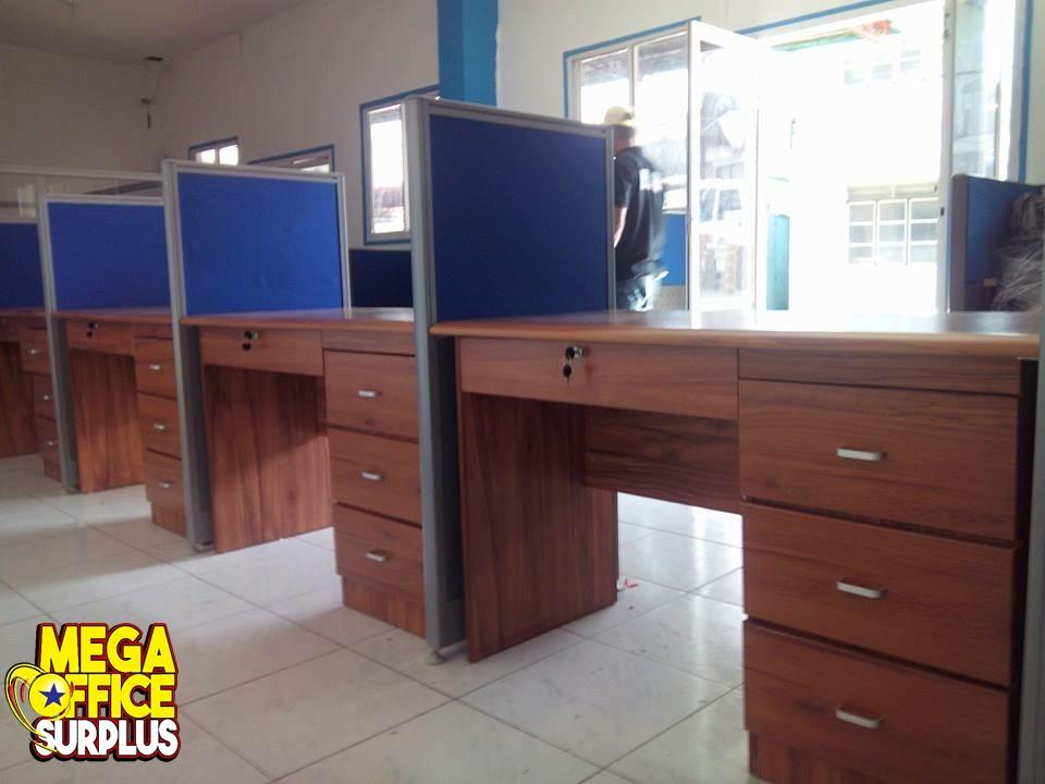 Surplus Office Parition Panel