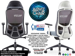 Gaming Chair Megaoffice 5