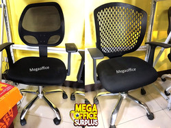 Computer Chair Megaoffice