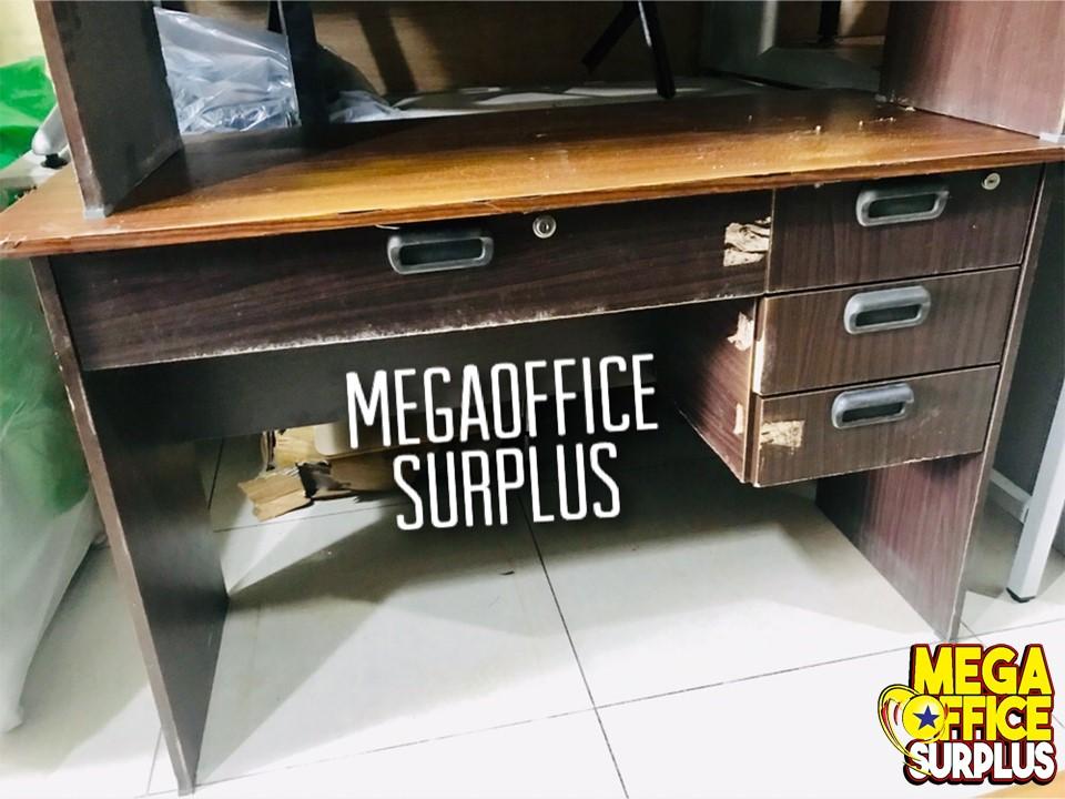 Surplus Office Desk Megaoffice