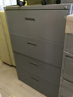 4 Drawer Lateral Filing Megaoffice S