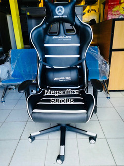Black Gaming Chair Supplier