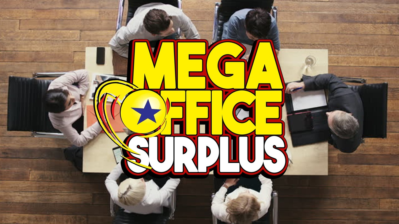 Megaoffice Furniture Supplier