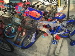 Megaoffice Surplus Bike
