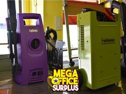 HigH pressure Washer Supplier