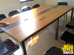 Conference Meeting Table megaoffice