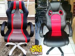 Gaming Chair Secretlab Ergonomic Megaoffice