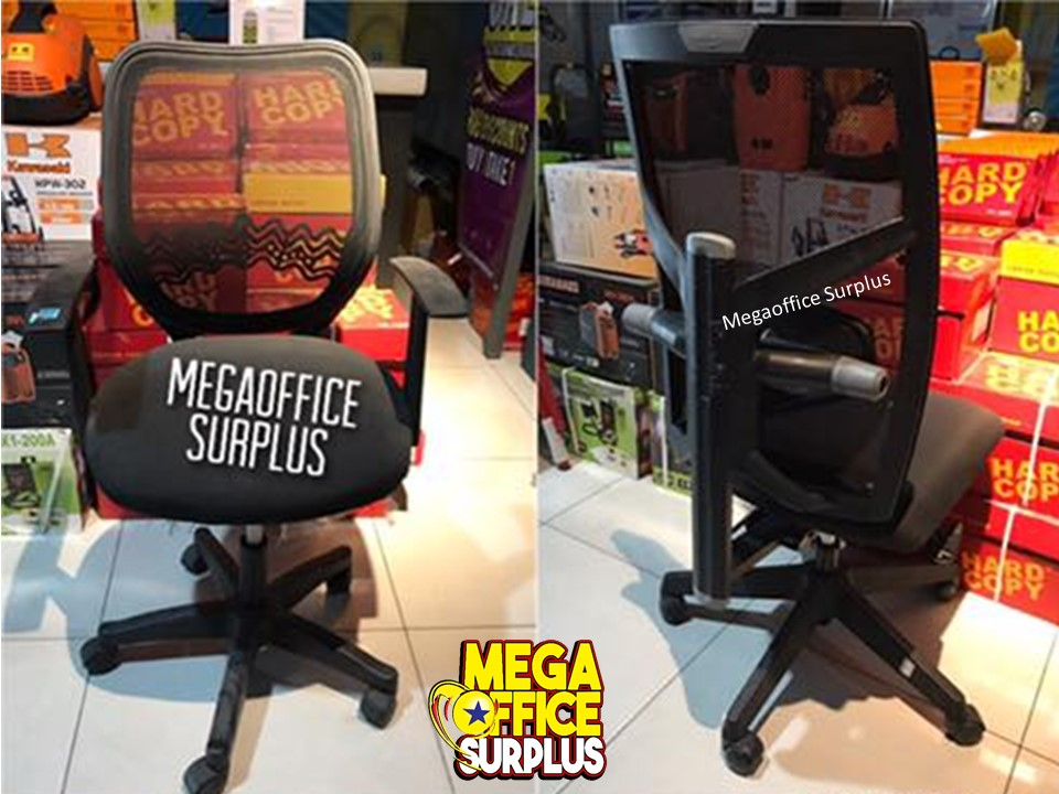 Premium Chairs Megaoffice