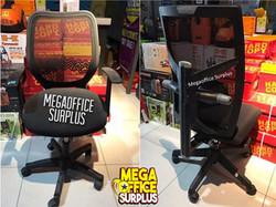 Premium Chairs Megaoffice