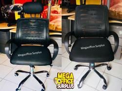 Mesh Type Ergonomic Chairs Megaoffic