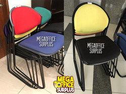 Visitor Delfi Chair Megaoffice