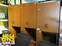 Japan Surplus Used Furniture Cabinet