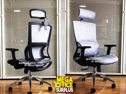Secretlab Chair megaoffice Montana Mesh Chair