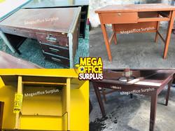 Bargain Surplus Desk Megaoffice
