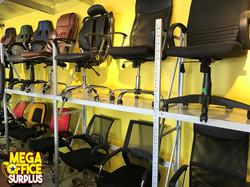Office Furniture Chair Supplier