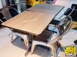 Tolix Steel Chairs Megaoffice Surplus