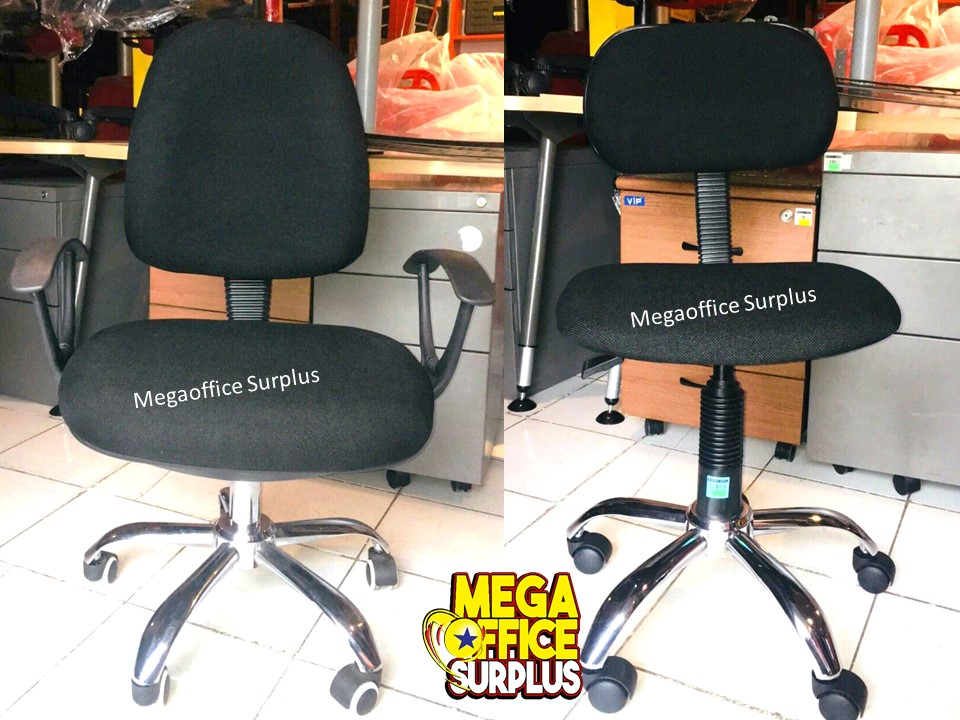 Office BPO Staff Chairs Megaoffice