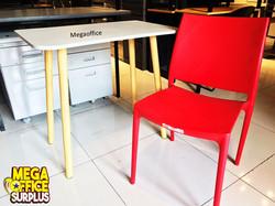 Scandinavia Table Megaoffice