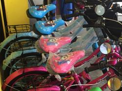 Dora Frozen Kids Bike Megaoffice Sur