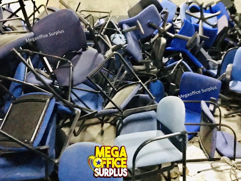 Megaoffice Used Chairs Mega SAle