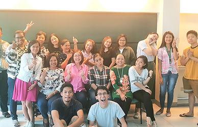 Parenting Seminar by Dr Joyce Piap Go