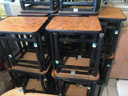 Restaurant Chair Wood Supplier