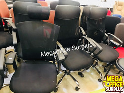 Manager High Back Chair Supplier