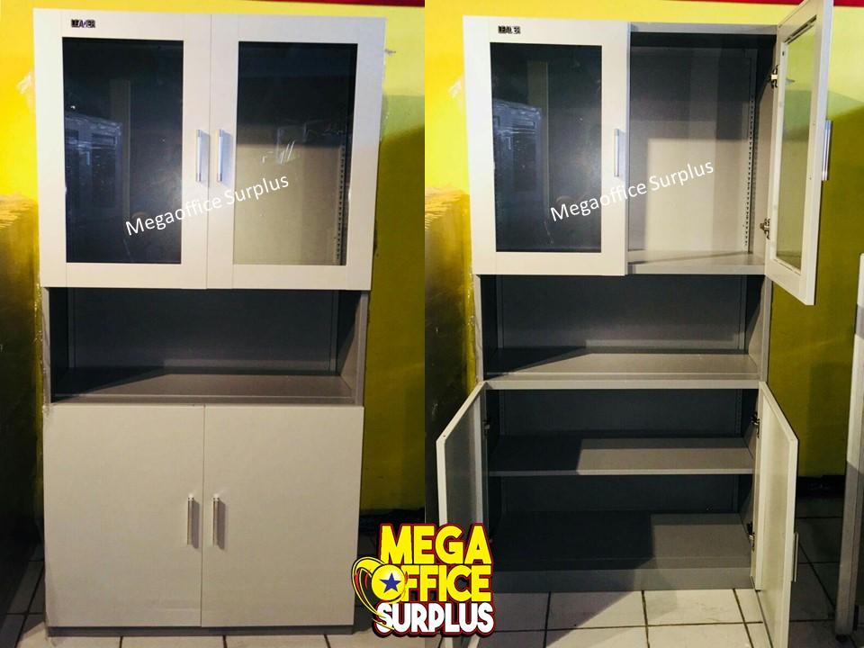 Megaoffice Surplus Cheap Steel Cabinet