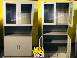 Megaoffice Surplus Cheap Steel Cabinet