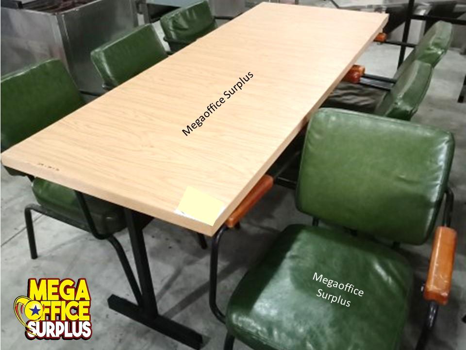 Surplus Resto Furniture Megaoffice