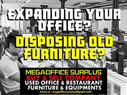Office Furniture Disposal Megaoffice