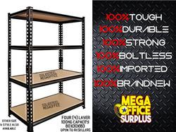 Racking Shelf Supplier Philippines