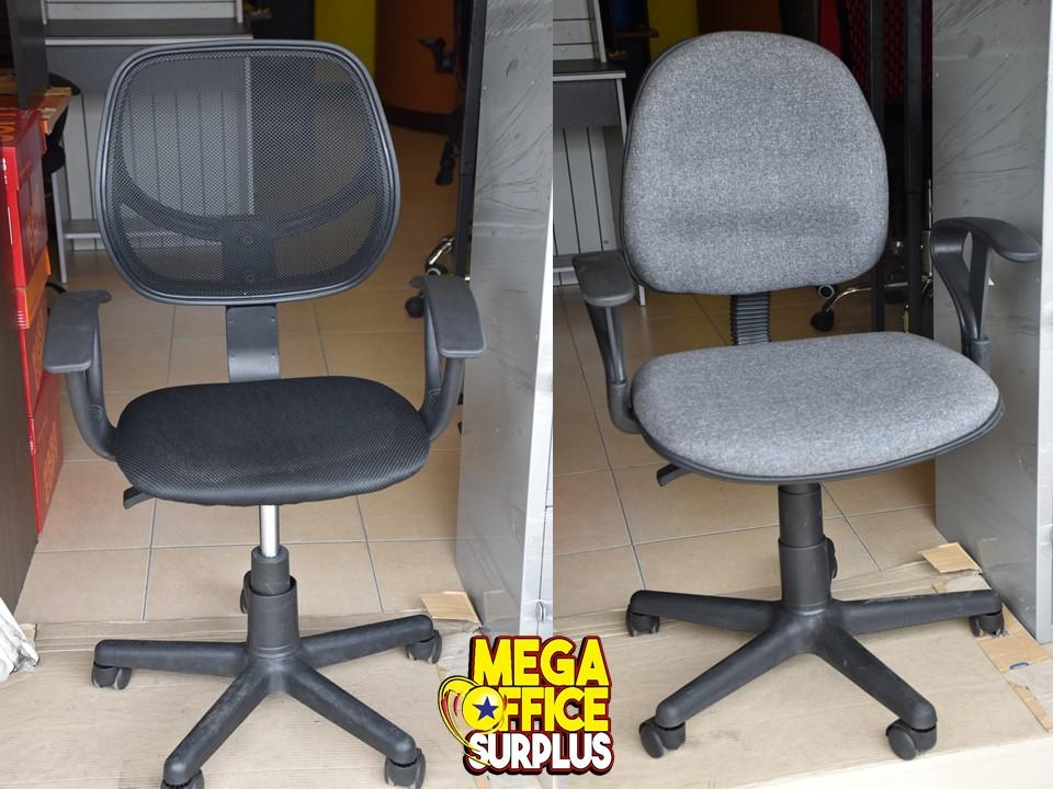 Office Swivel Chair Megaoffice