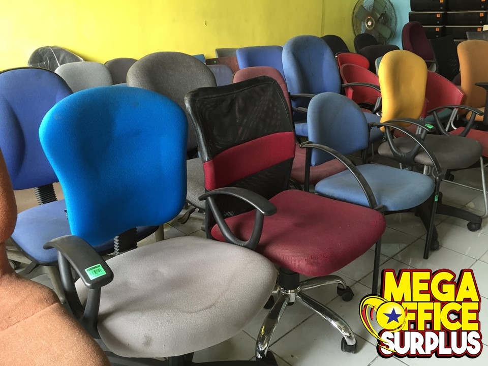 Used Furniture Chairs Megaoffice