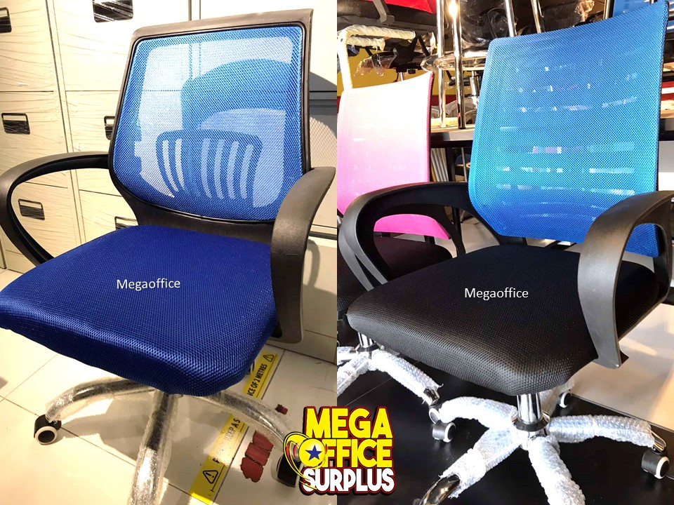Swivel Mesh Chairs Surplus Megaoffice Philippines