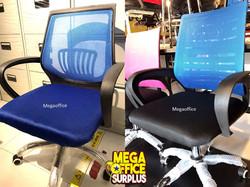Swivel Mesh Chairs Surplus Megaoffice Philippines