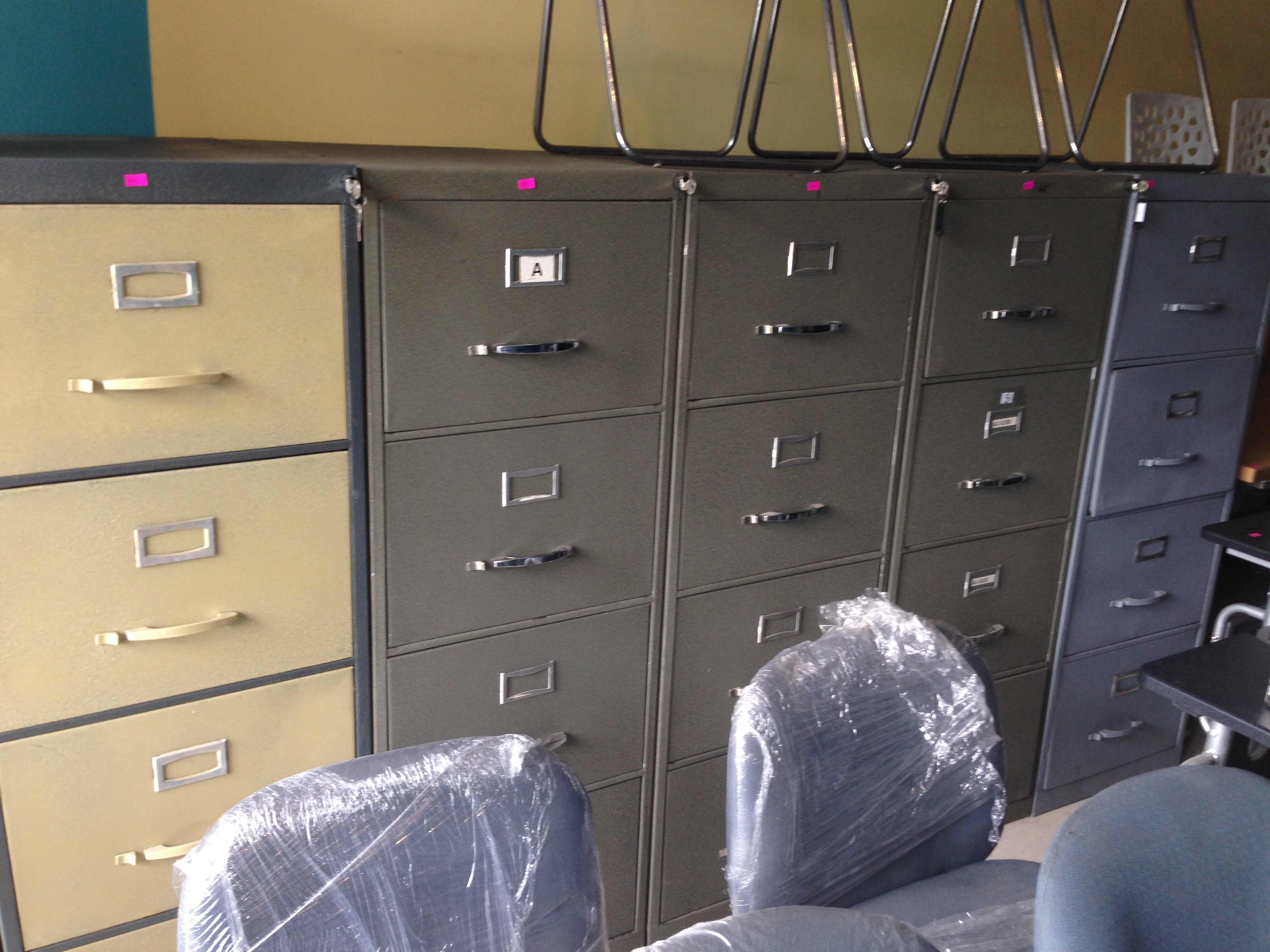 Used Furniture Office Megaoffice Sur