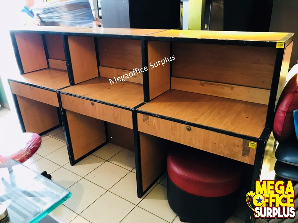 Front Reception Counter Megaoffice